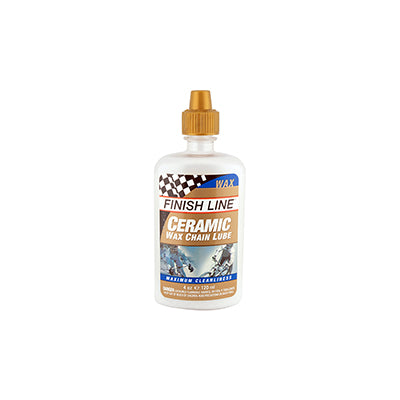 FINISH LINE LUBE F-L CERAMIC WAX LUBE 4oz 12/cs