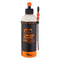 ORANGE SEAL TIRE SEALER ORANGE SEAL 8oz w/TWISTLOCK