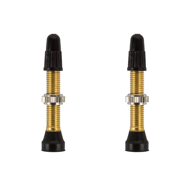 WTB VALVE TUBELESS WTB PV 34mm BRASS TCS