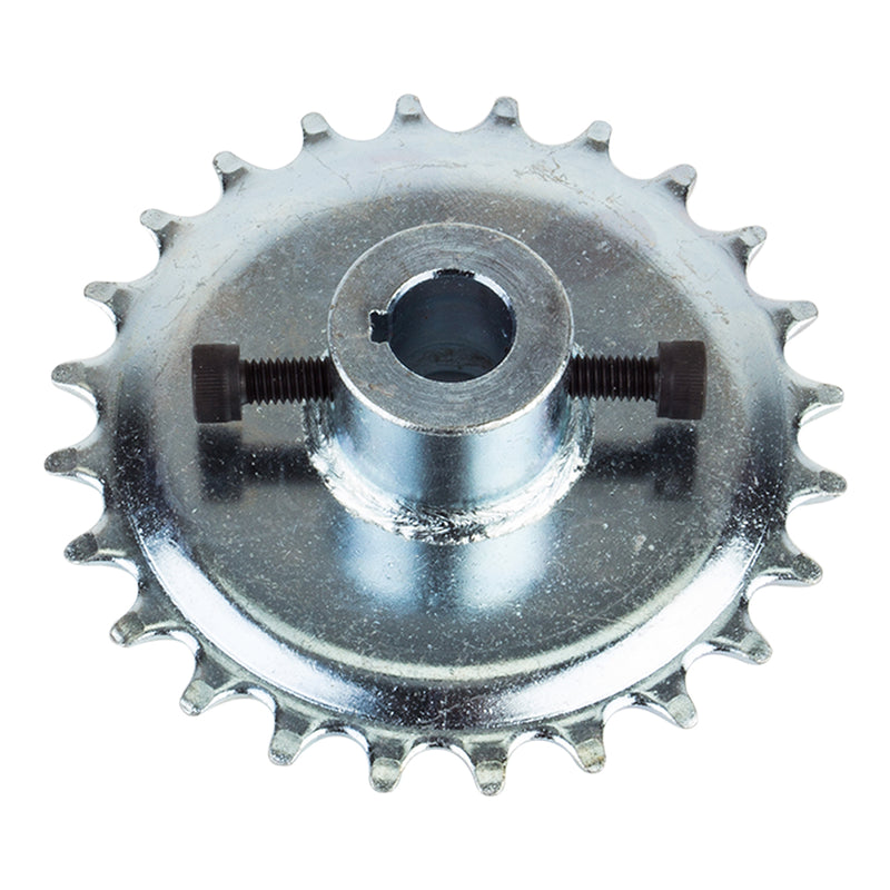 SUN BICYCLES SPROCKET SUN TRIKE REP FIXED 15mm24T 1/2x1/8