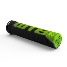 WTB Commander Padloc-Shift Grips 82mm Black/Green Pair