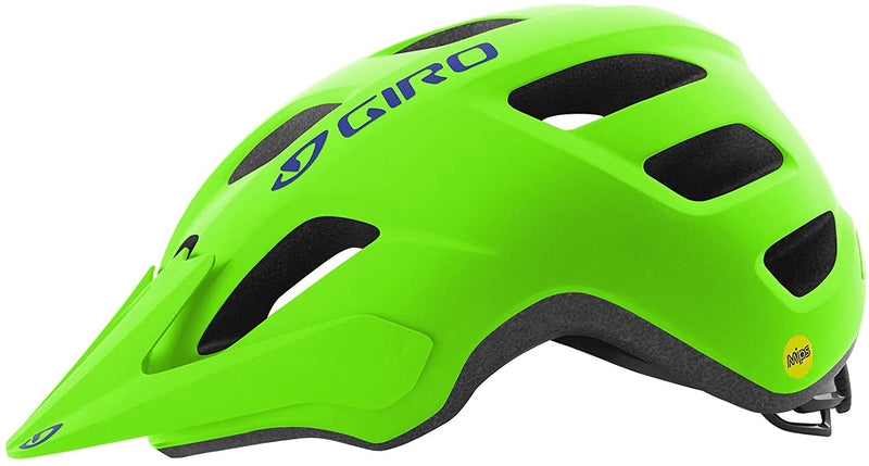 Giro Tremor MIPS Youth Visor MTB Bike Cycling Helmet