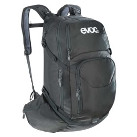 EVOC Explorer Pro 30L Backpack Black