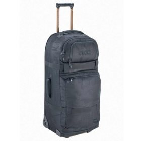 EVOC World Traveller Travel bag 125L Black