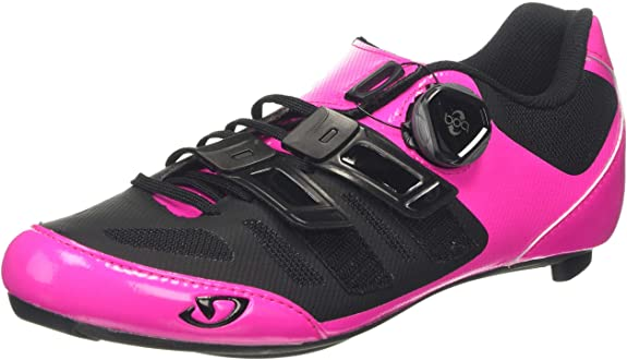 Giro Raes Techlace Womens Cycling Shoes