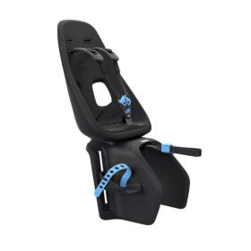 Thule Yepp Nexxt Maxi Baby Seat On rear rack (not included) Blue