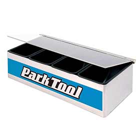 Park Tool JH-1 Bench top small parts holder