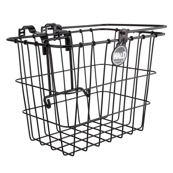 WALD PRODUCTS BASKET WALD 3114 LIFT-OFF11x8x9BKBK/BRKT