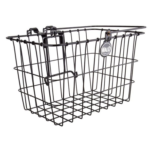 WALD PRODUCTS BASKET WALD 3133 LIFT-OFF-14x9x9BK W/BRKT