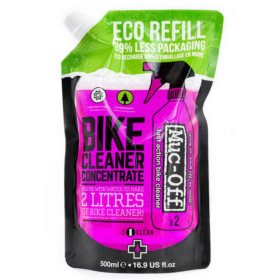 Muc-Off Nano Tech Concentrated Gel Bike Cleaner 500ml