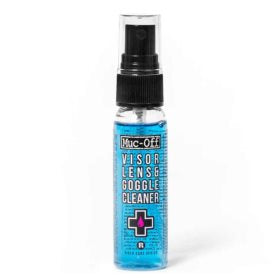 Muc-Off Visor Lens & Goggle Cleaner 35ml