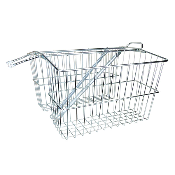 WALD PRODUCTS BASKET WALD 535 TWIN RR LG 18x7x12