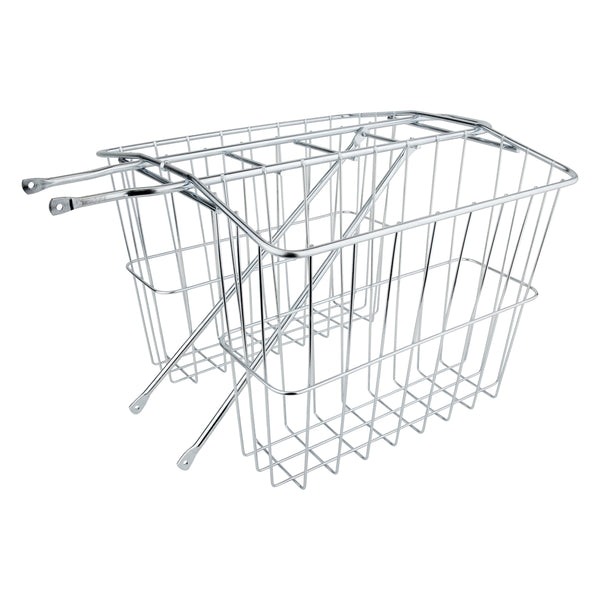 WALD PRODUCTS BASKET WALD 570 TWIN RR LW 13x5x10