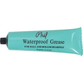 Phil Wood Waterproof Grease 3 Oz