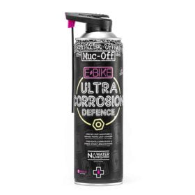 Muc-Off eBike Utimate Corrosion Defense 485ml