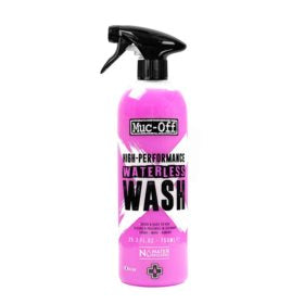 Muc-Off High Performance Waterless Wash 750ml 750ml