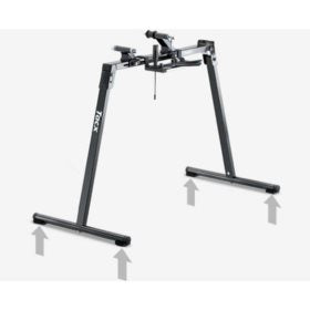 Tacx CycleMotion Stand Portable Repair Stand