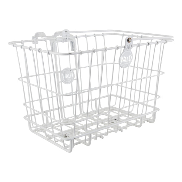 WALD PRODUCTS BASKET WALD 3339WH LIFT-OFF RACK COMBO14x9x9WH w/BRKT