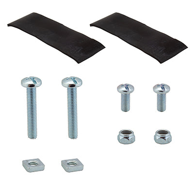 WALD PRODUCTS BASKET PART WALD 135F BOLT/NUT 135/151/124/137/139