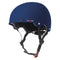 TRIPLE EIGHT HELMET TRIPLE8 GOTHAM DUAL CERT LG-XL BU w/CONEHEAD EPS