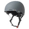 TRIPLE EIGHT HELMET TRIPLE8 GOTHAM DUAL CERT LG-XL GUN w/CONEHEAD EPS