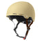TRIPLE EIGHT HELMET TRIPLE8 GOTHAM DUAL CERT SM-MD CRM w/CONEHEAD EPS