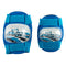 KIDZAMO PAD SET KIDZAMO ELBOW/KNEE STARS