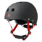TRIPLE EIGHT HELMET TRIPLE8 LIL8 DUAL CERT w/EPS XS-SM BK