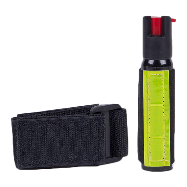 SABRE RED SAFETY REPELLANT SABRE RED PEPPER GEL w/ADJ ARM STRAP