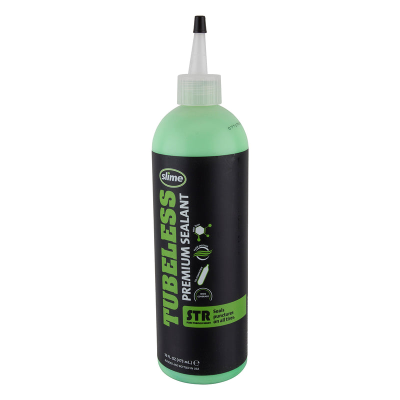 SLIME TIRE SEALER SLIME TUBELESS 16oz