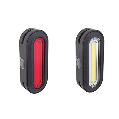 KRYPTONITE LIGHT KRY COMBO AVENUE F-100/R-50 USB BK