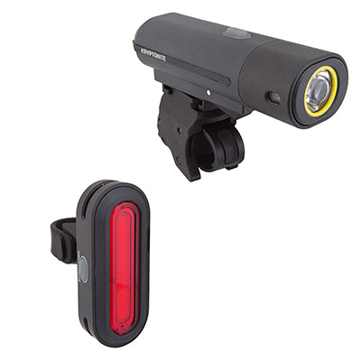 KRYPTONITE LIGHT KRY COMBO ALLEY F-650/AVENUE R-50 USB BK