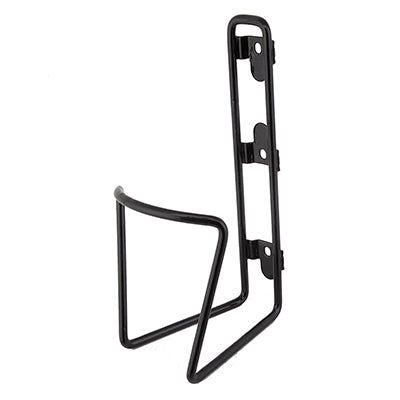 TWO FISH BOTTLE CAGE TWO FISH 3-BOLT SS BK f/40oz