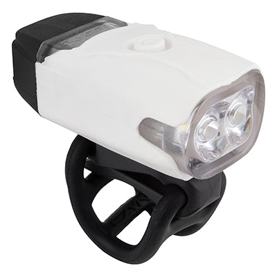 LEZYNE LIGHT LEZ FT KTV DRIVE WH (I)