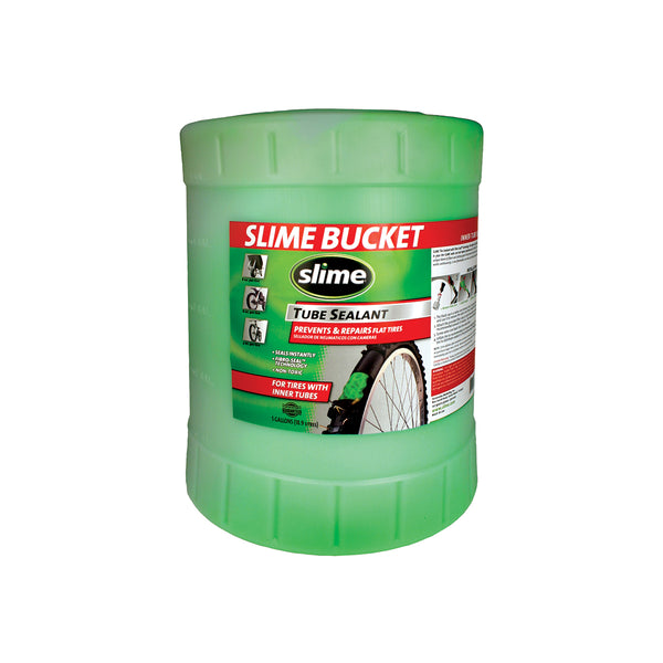 SLIME TIRE SEALER SLIME 5 GALLON