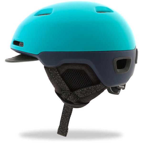 Giro Shackleton Adult Urban Cycling Helmet