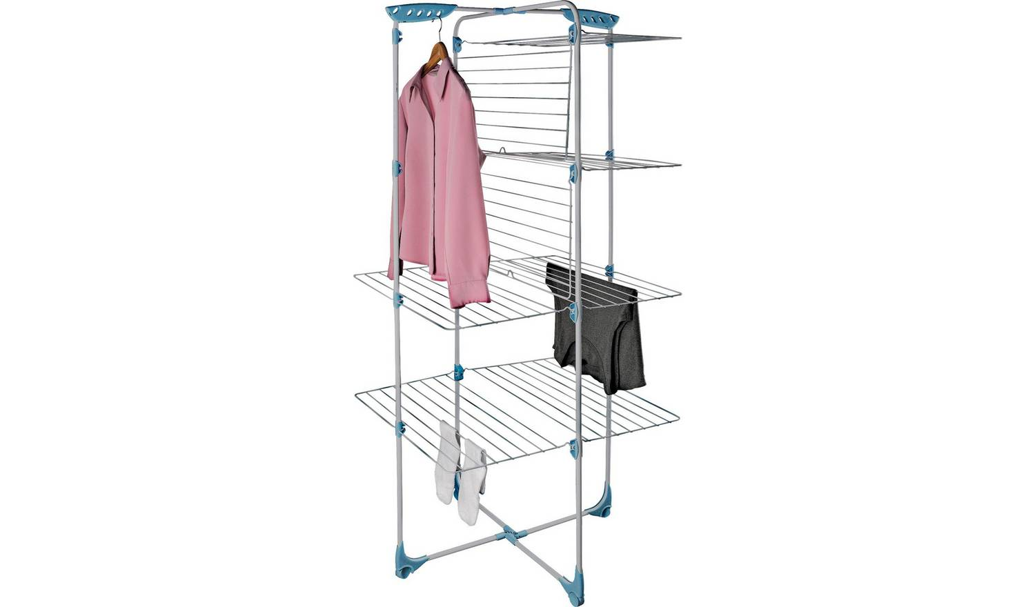 40m Indoor Clothes Airer