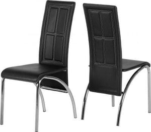A3 Chair 2 of Set / 6 of Set