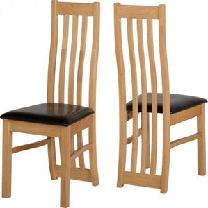 Ainsley Chair (PAIR)