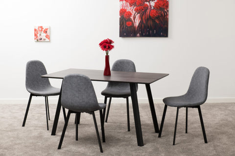 Berlin Dining Set