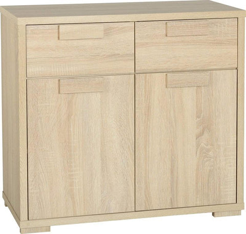 Cambourne 2 Door 2 Drawer Sideboard