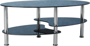 Cara Coffee Table - Black