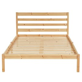 Kaycie Double Bed Frame with Mattress