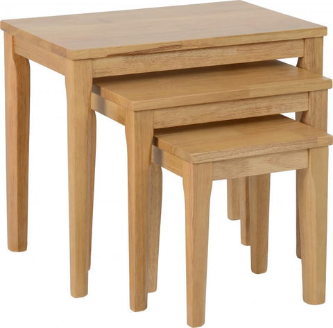 Logan Nest of Tables