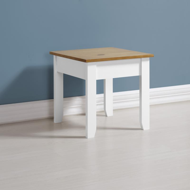 Ludlow Lamp Table