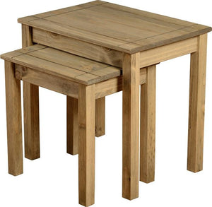 Panama Nest Of 2 Tables