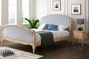 Savoy Bed