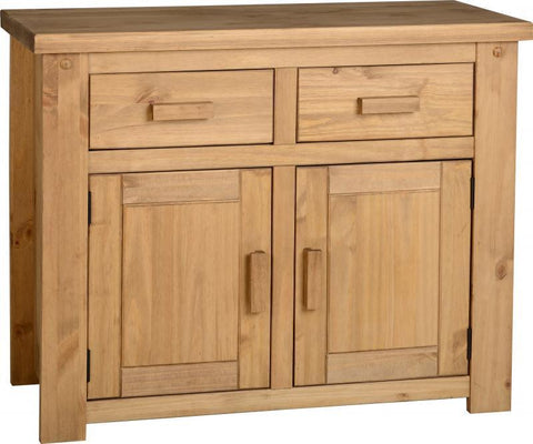 Tortilla 2 Door 2 Drawer Sideboard