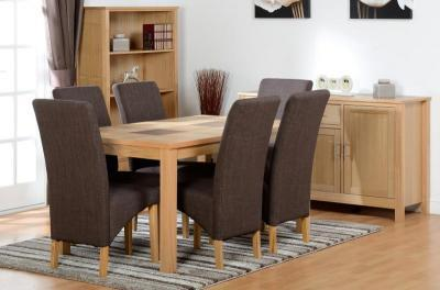 "Wexford 59"" Dining Table"