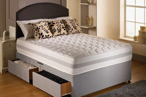 Regency Ortho Divan Set - (Base + Mattress)